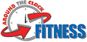 Around the Clock Fitness Logo