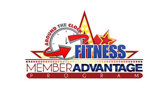 Around the Clock Fitness – 24-Hour Fitness Club