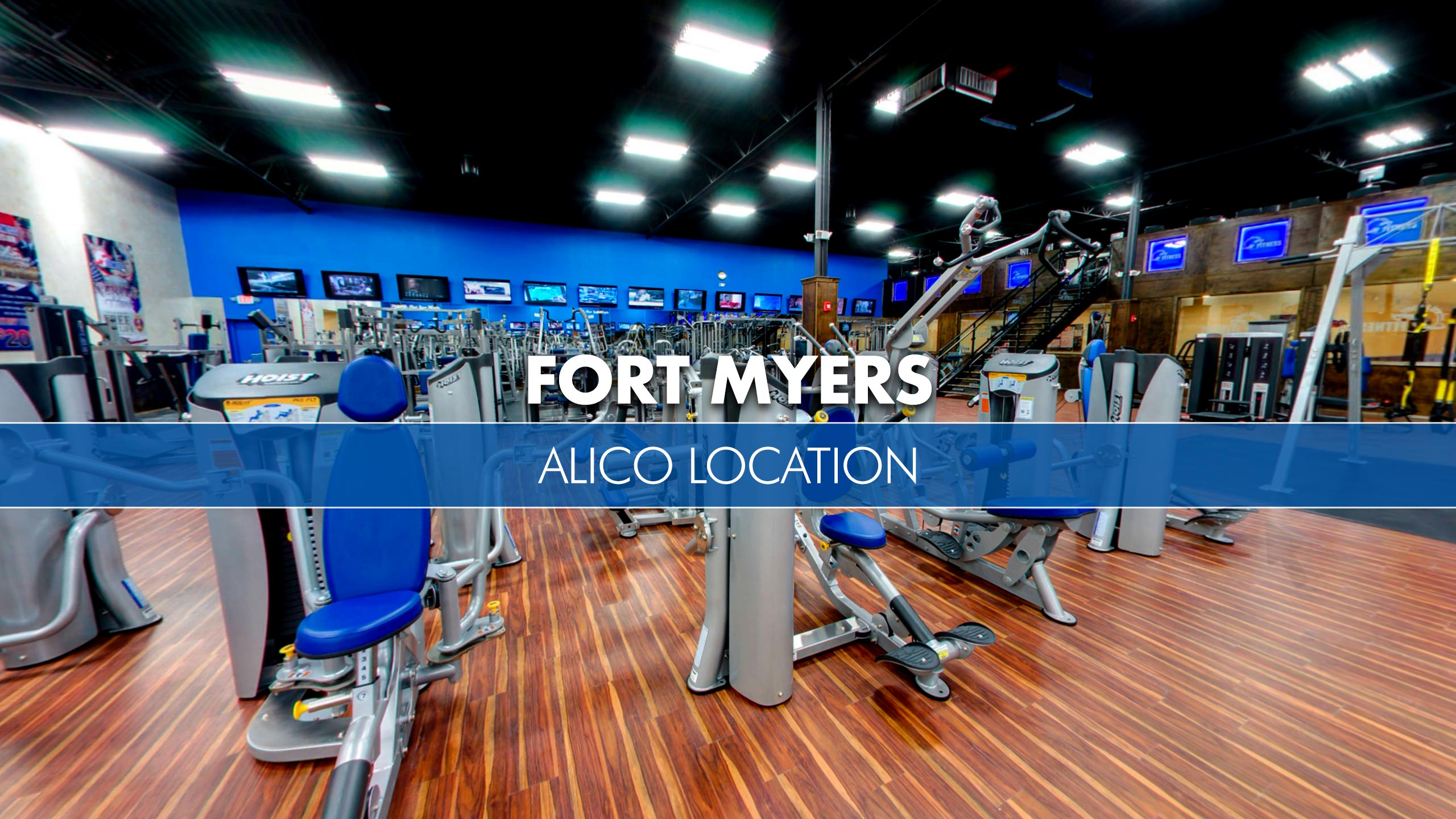 Fort Myers - Alico Location