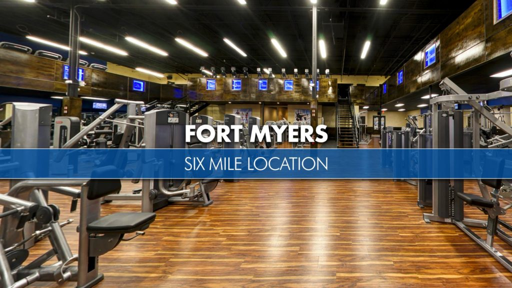 Fort Myers - Six Mile Location
