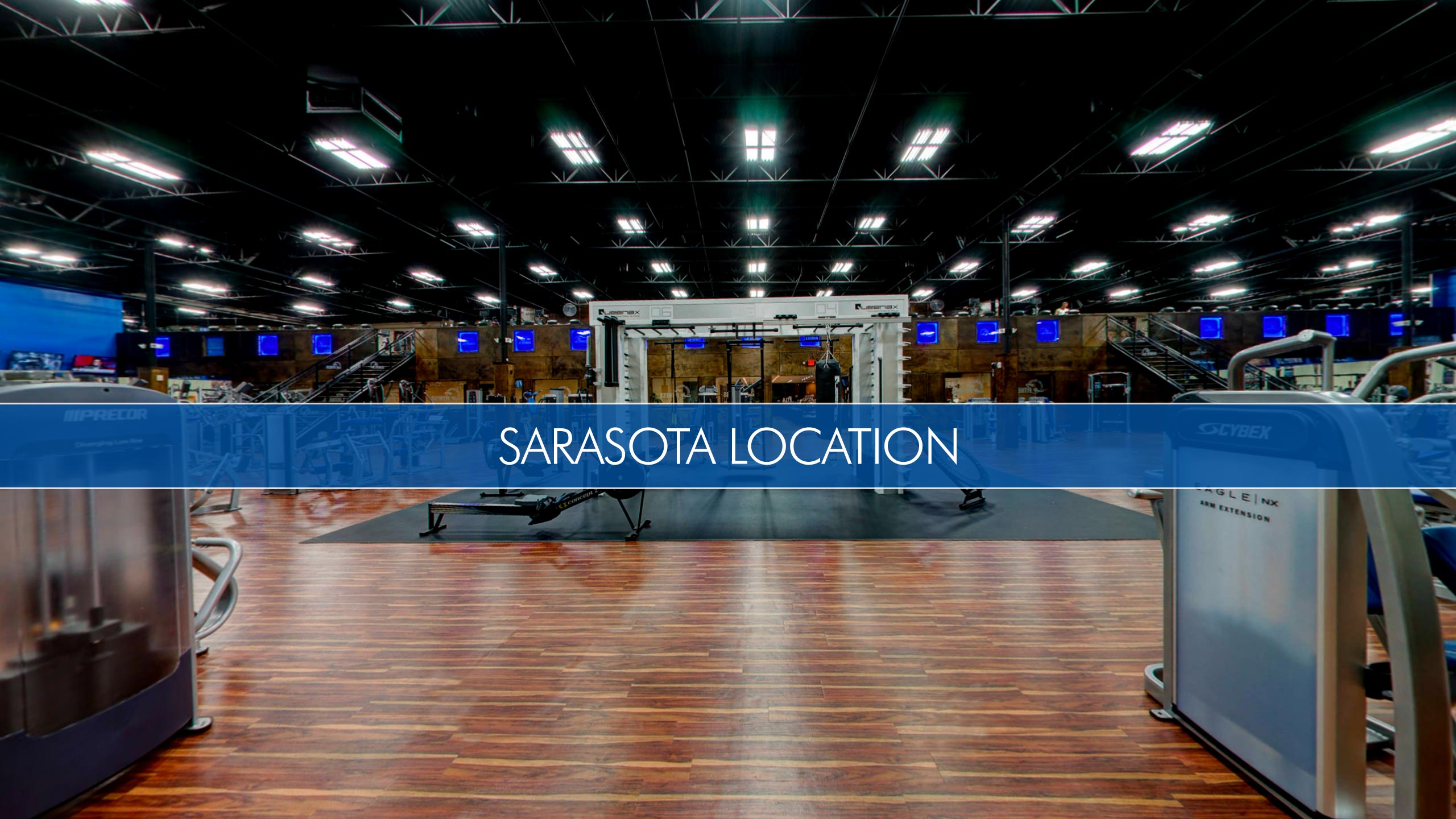 Sarasota Location