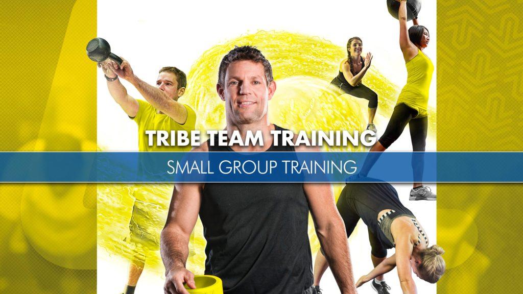 Tribe Team Training - Small Group Training
