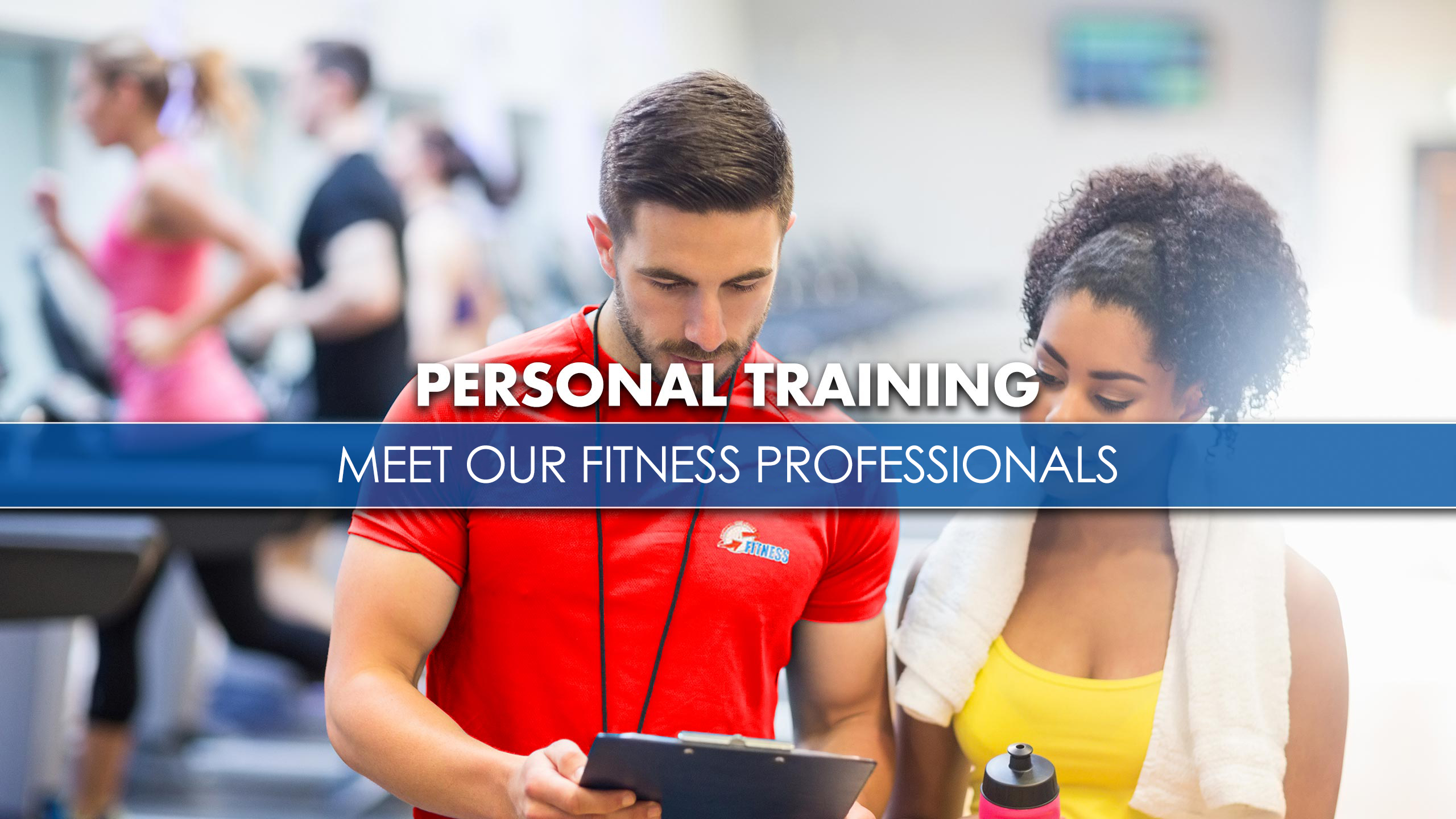 Personal Trainer | Around the Clock Fitness