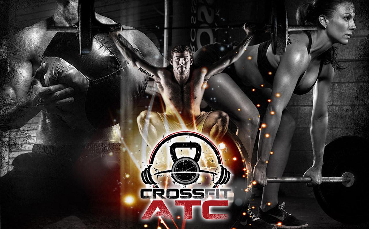Crossfit ATC Main Page