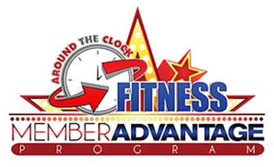 ATC Fitness Member Advantage Program