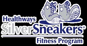 Healthways Silver Sneakers Logo