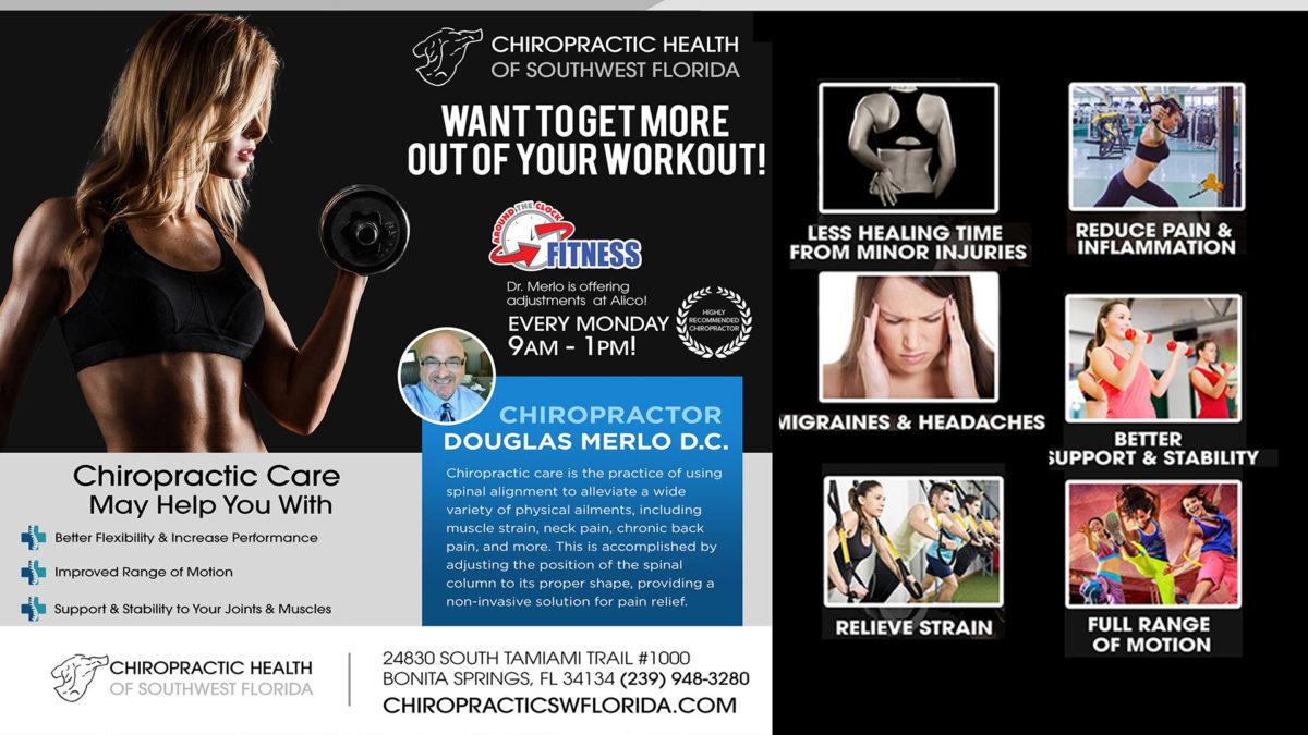hiropractic Health of SouthWest Florida